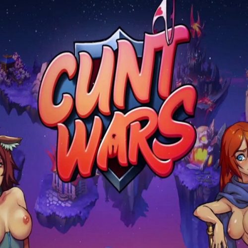 Cunt Wars