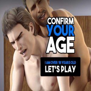 XXX Gay Games jeu porno